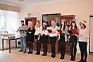 19.12.2017r. Jasełka w wykonaniu Zespołu Szkół nr 1 w Bartoszycach